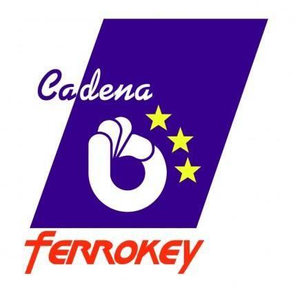 Ferrokey 0