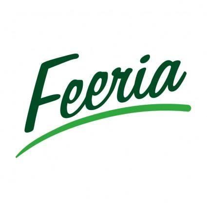 free vector Feeria