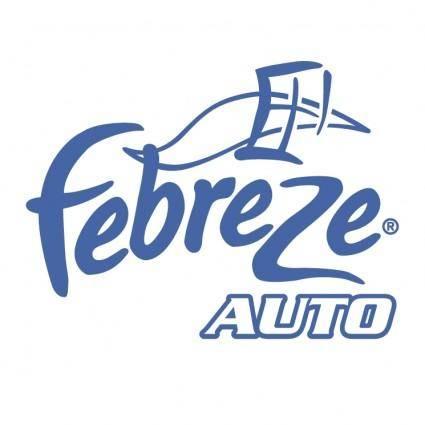 free vector Febreze auto