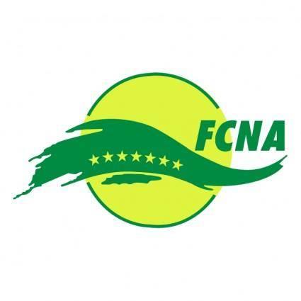 free vector Fcna