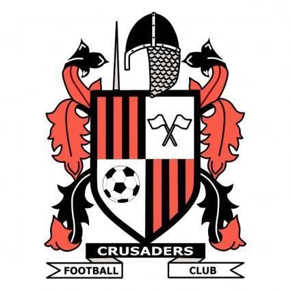 Fc crusaders belfast