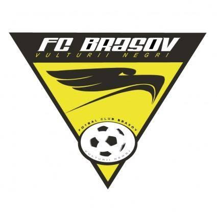 free vector Fc brasov