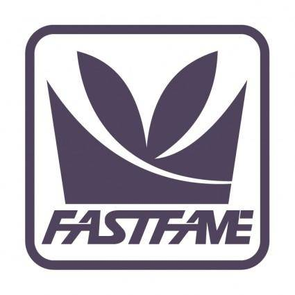 free vector Fastfame