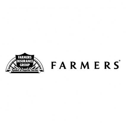 free vector Farmers insurance group 0