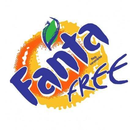 free vector Fanta free