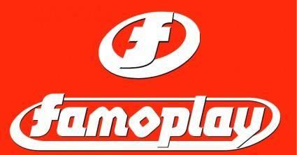free vector Famoplay