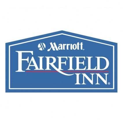 free vector Fairfield inn 2