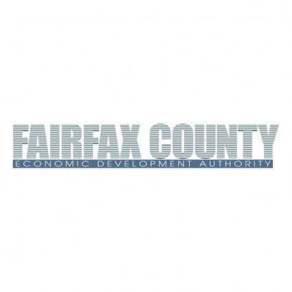 free vector Fairfax county