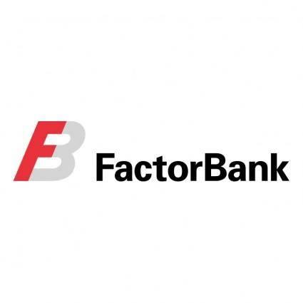 Factorbank