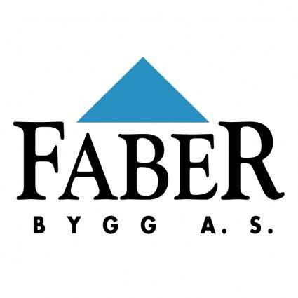 Faber bygg as