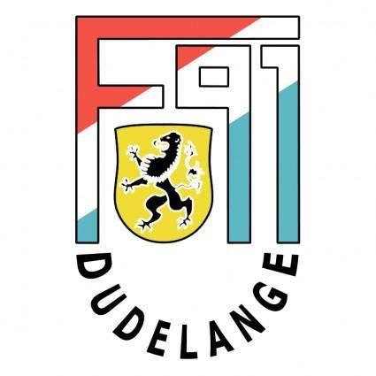 F 91 dudelange