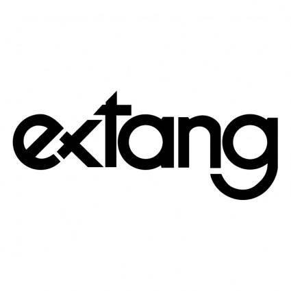 free vector Extang