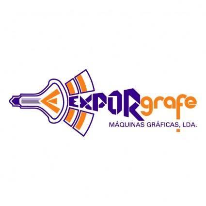 Exporgrafe