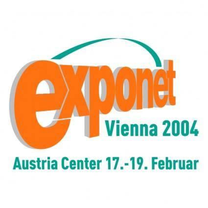 Exponet vienna 2004