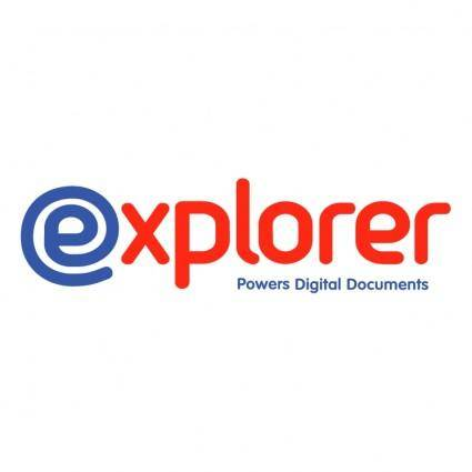 free vector Explorer 0