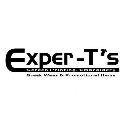 free vector Exper ts