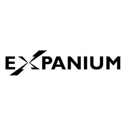 free vector Expanium