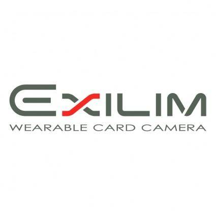 Exilim