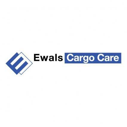 free vector Ewals cargo care