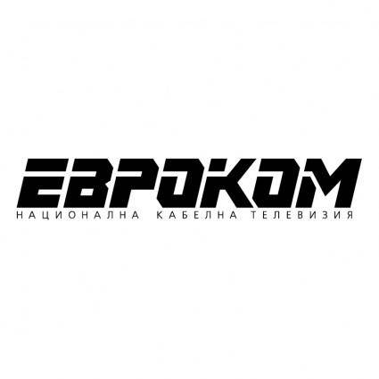 free vector Evrokom