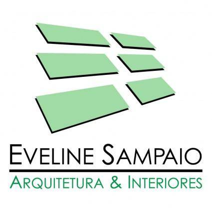 free vector Eveline sampaio arquitetura