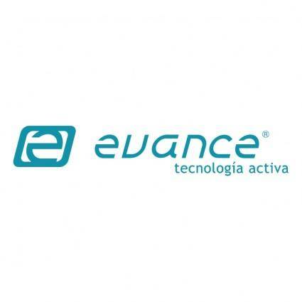 free vector Evance tecnologna activa