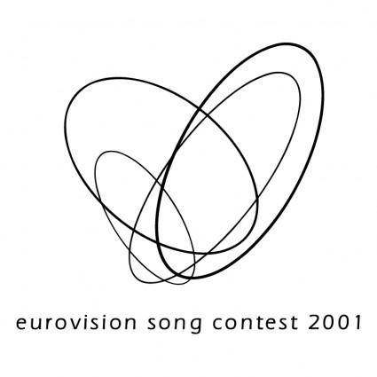 Eurovision song contest 2001