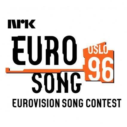 free vector Eurovision song contest 1996