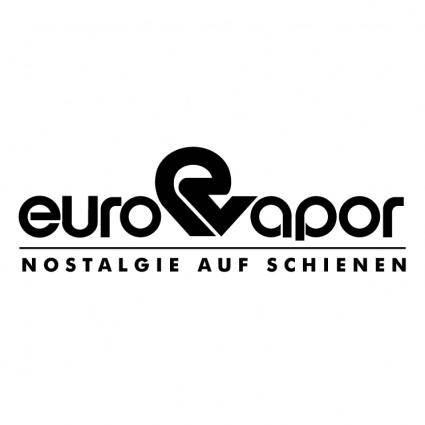 free vector Eurovapor