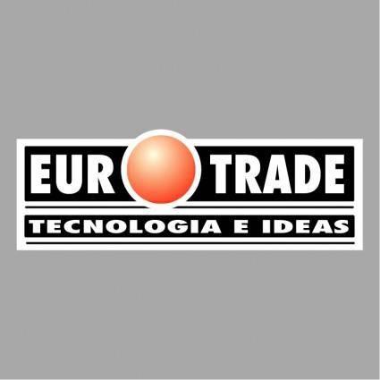 free vector Eurotrade