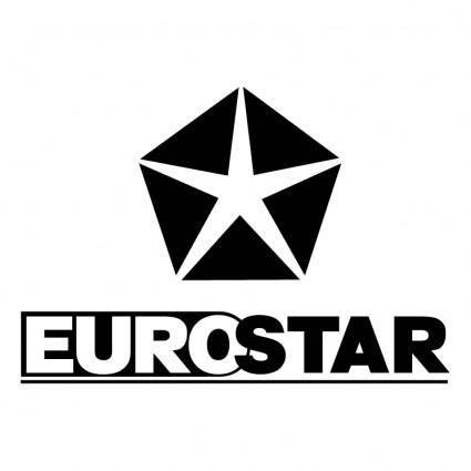 free vector Eurostar 3