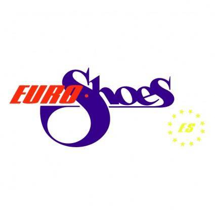 free vector Euroshoes
