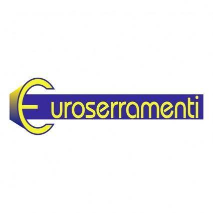 free vector Euroserramenti