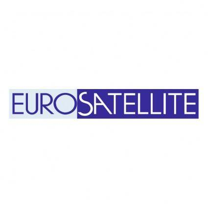 free vector Eurosatellite