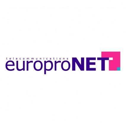 free vector Europronet