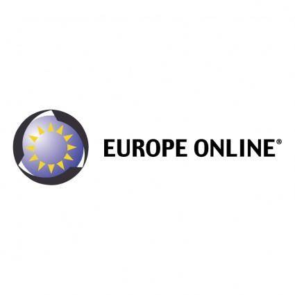 free vector Europe online 0