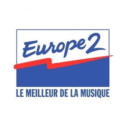 free vector Europe 2