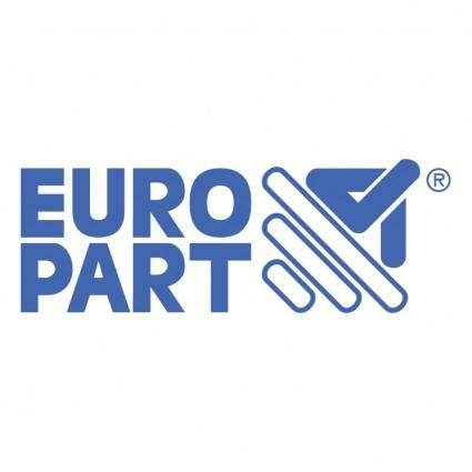 free vector Europart