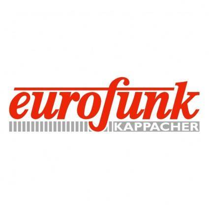 free vector Eurofunk kappacher gmbh