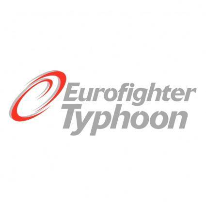 free vector Eurofighter typhoon