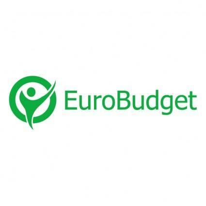 free vector Eurobudget