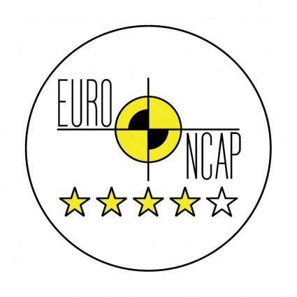 free vector Euro ncap 0