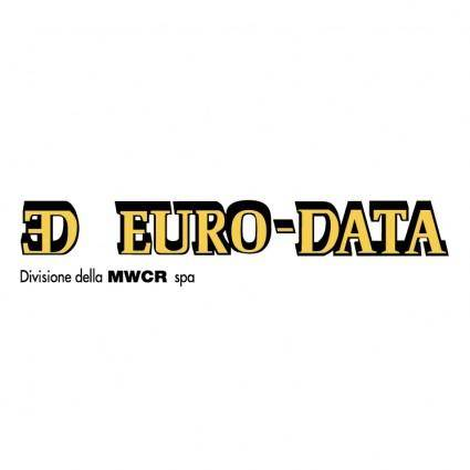 Euro data
