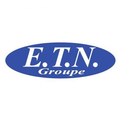free vector Etn groupe