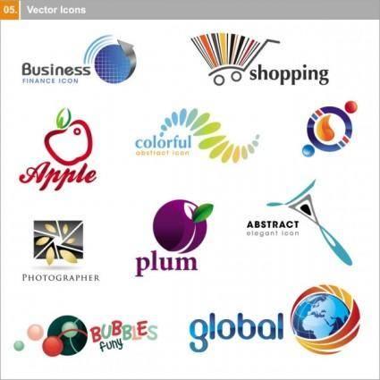 free vector Fine logo01 vector