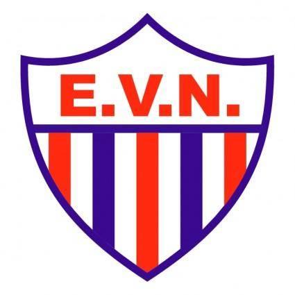 free vector Esportivo vila nova de novo hamburgo rs
