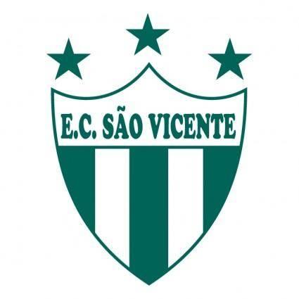Esporte clube sao vicente de porto alegre rs