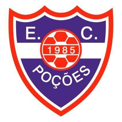 Esporte clube pocoes pocoesba