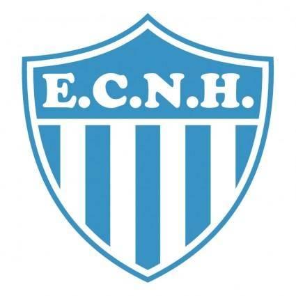 free vector Esporte clube novo hamburgo de novo hamburgo rs