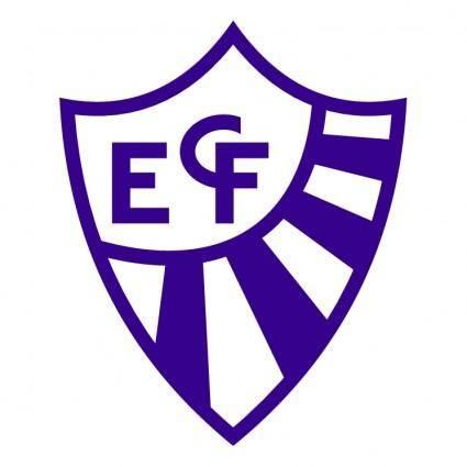 free vector Esporte clube fluminense de carlos barbosa rs